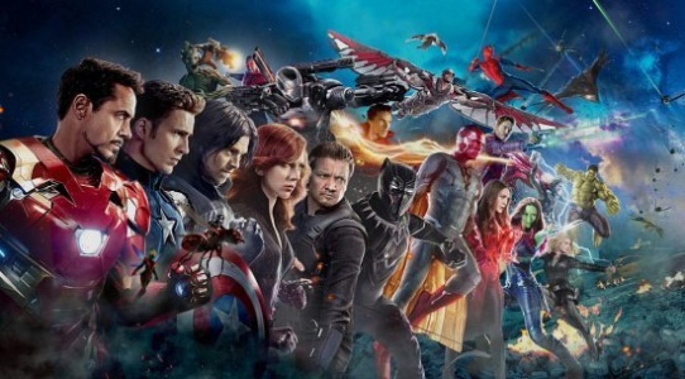 Avengers Infinity War 2019 Hd 1080p Movies Online Hd Tickets By Louisrmyersx 29 May 2019 Na Event