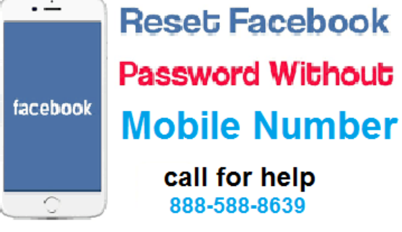 How to Reset Facebook Password without Mobile Number Tickets by ronan  williams, 24 May, 2019, Mountain View Event