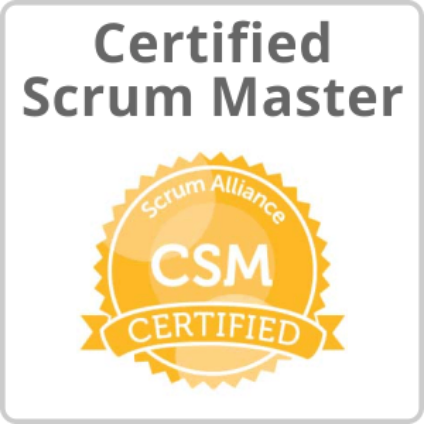 Scrum master interview questions and answers cognizant