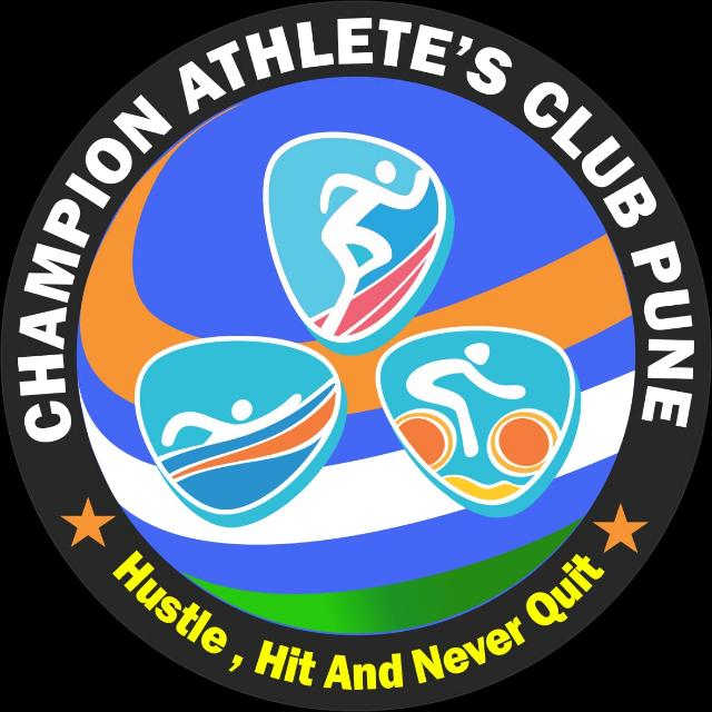 CHAMPION ATHLETES CLUB profile image