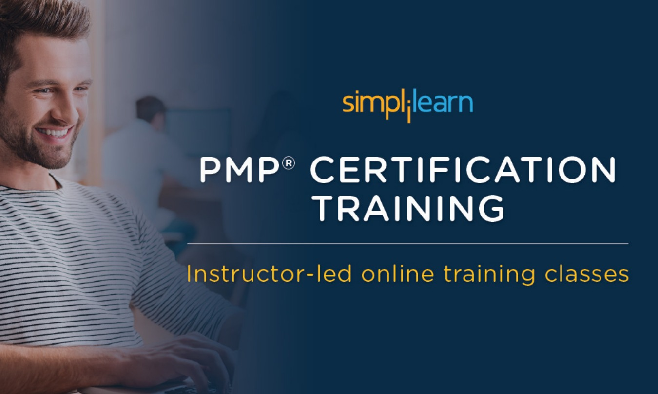Pmp Certification Training Course In Bangalore Simplilearn