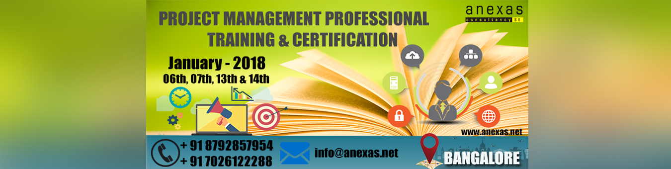 Project Management Training In Bangalore Weekend Batch Tickets By