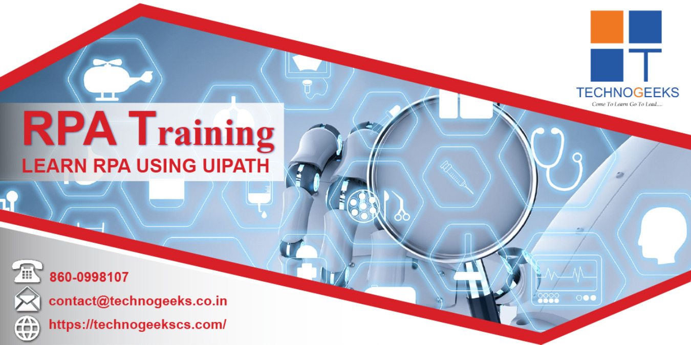 RPA Training in Pune Tickets by Paras Arora, 24 Jul, 2019