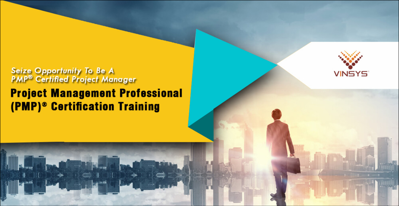 Pmp Certification Training Course In Pune Vinsys Tickets By Sarita