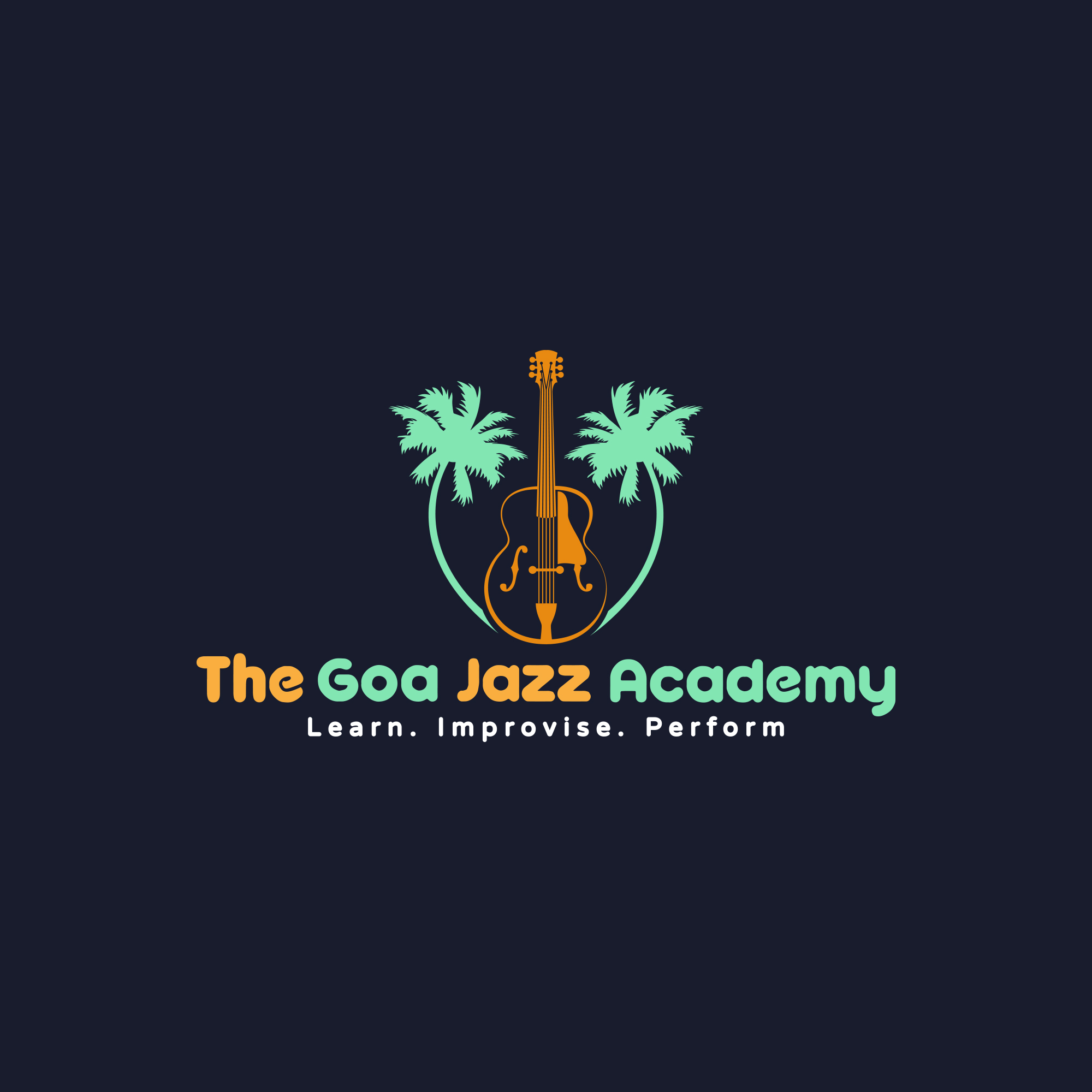 The Goa Jazz Academy profile image