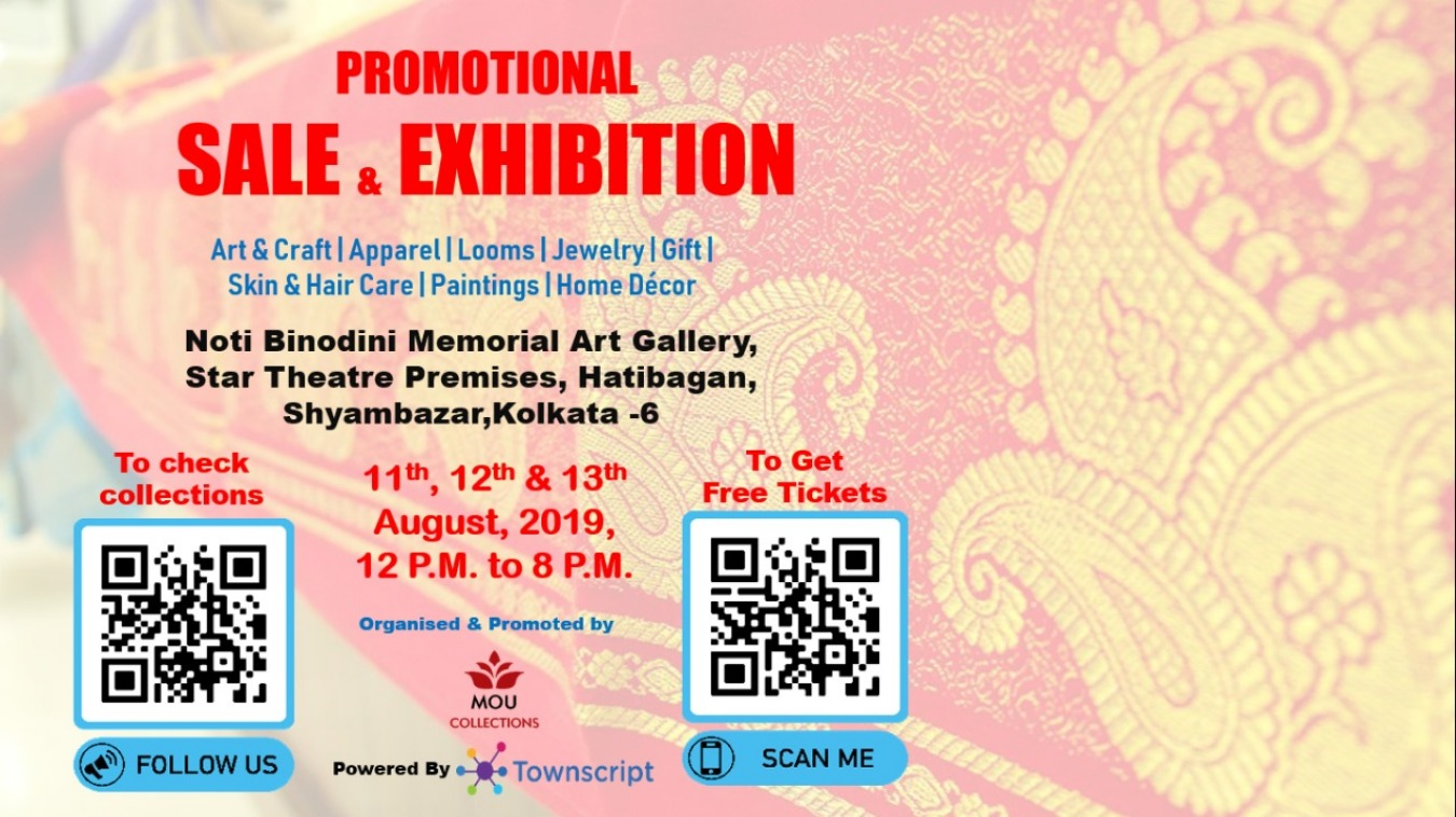 79 Upcoming Events in Kolkata Tickets Today, This Weekend & Month