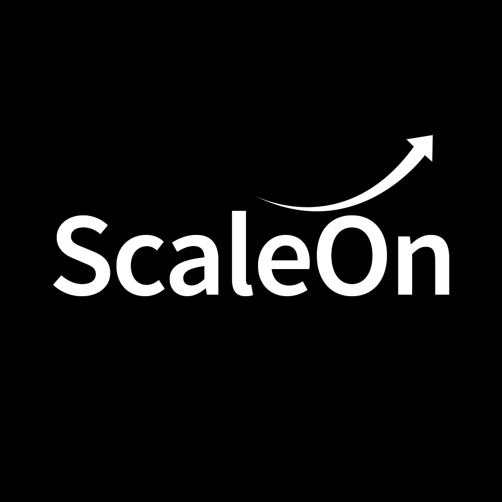 Scale On Technologies Inc profile image