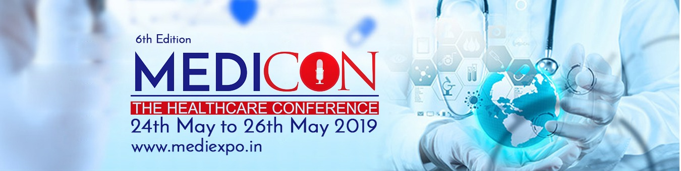 6th Medicon Indore 2019 Tickets by Swastik Projects, 24 May, 2019, Indore  Event