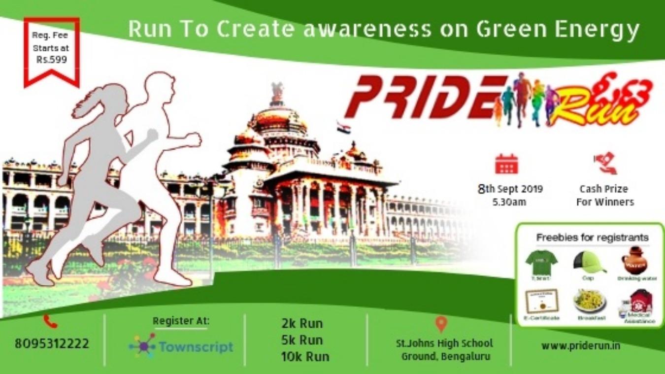 Upcoming Marathons in Bangalore - Half marathon, 10K, 5K & Running Races