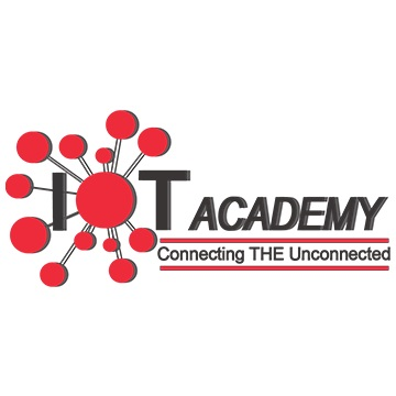 The IoT Academy profile image