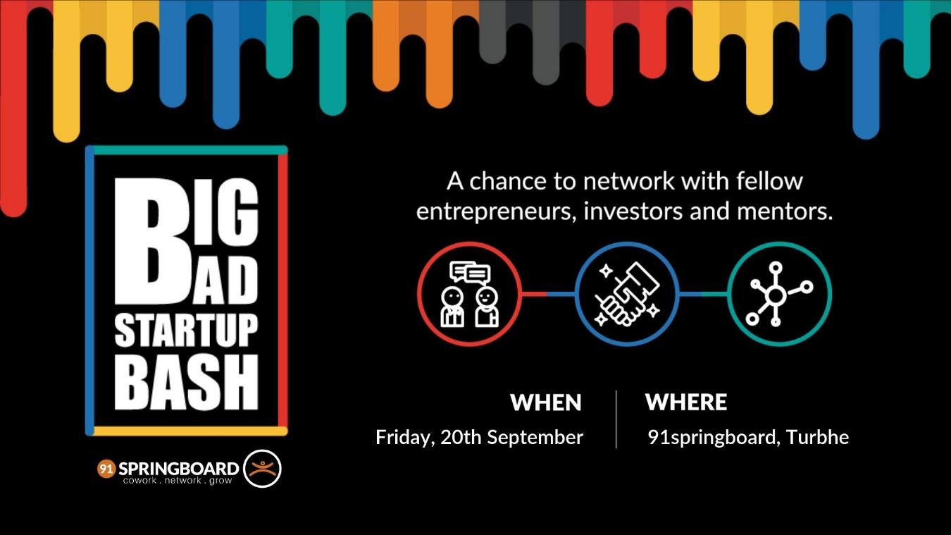 Upcoming Startup Events in Mumbai Ticket Price, Dates & Venue