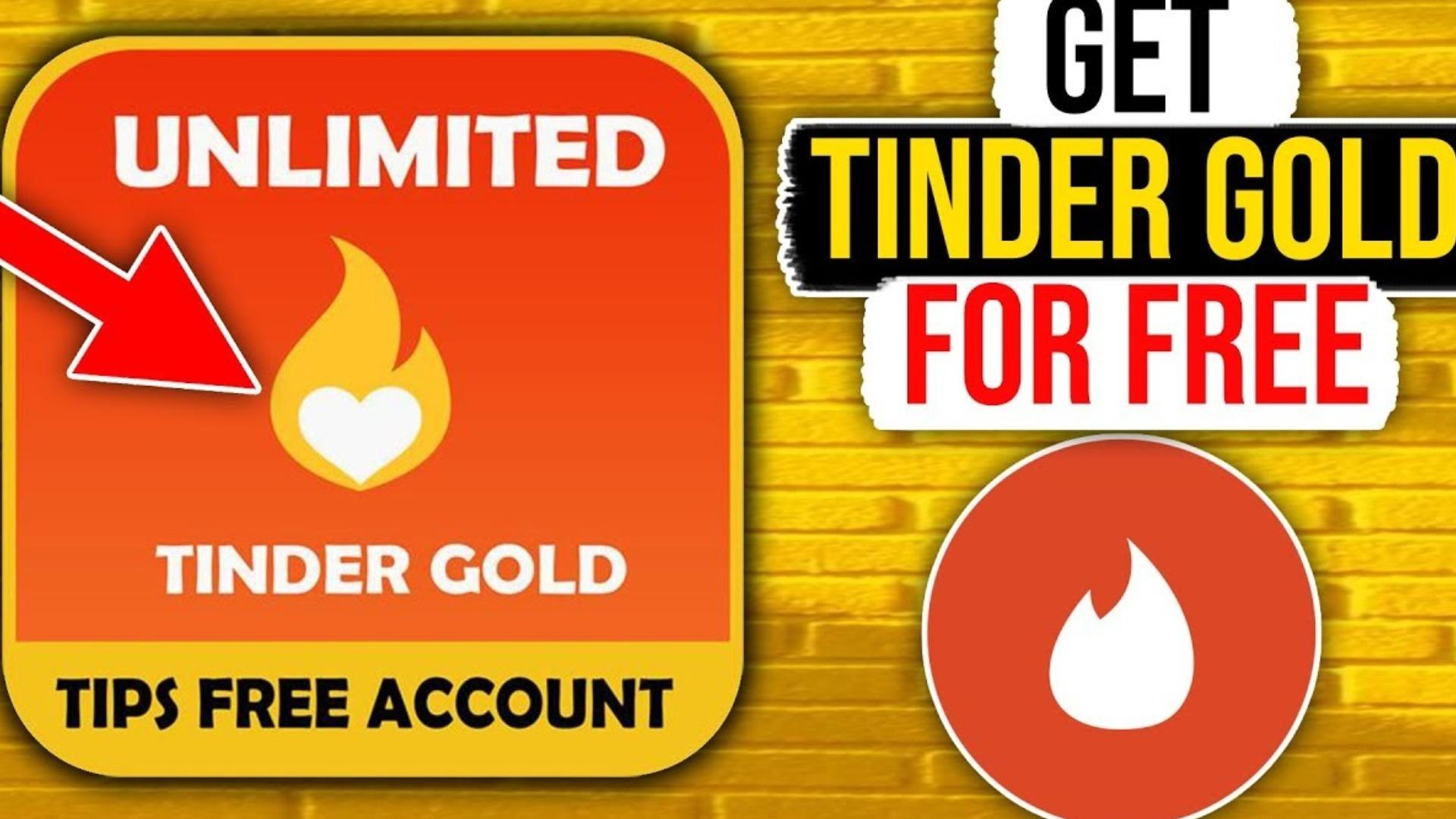 Tinder Gold Premium Membership Generator For Android & iOs