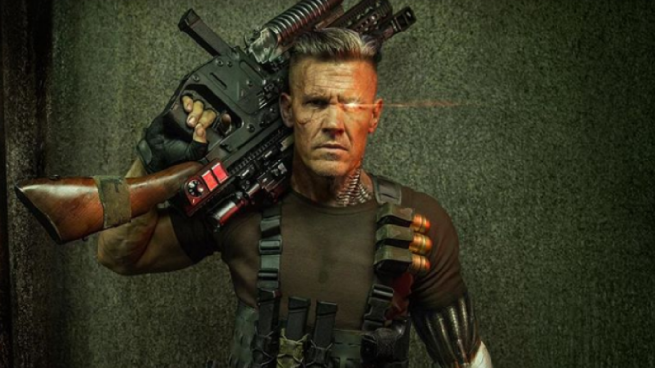 Deadpool 2 2019 Hd Movies Online Hd Tickets By Louisrmyersx 29 May 2019 Na Event