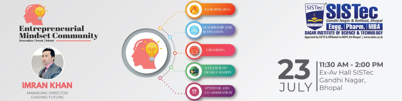 Base Building Program by International Motivational Speaker