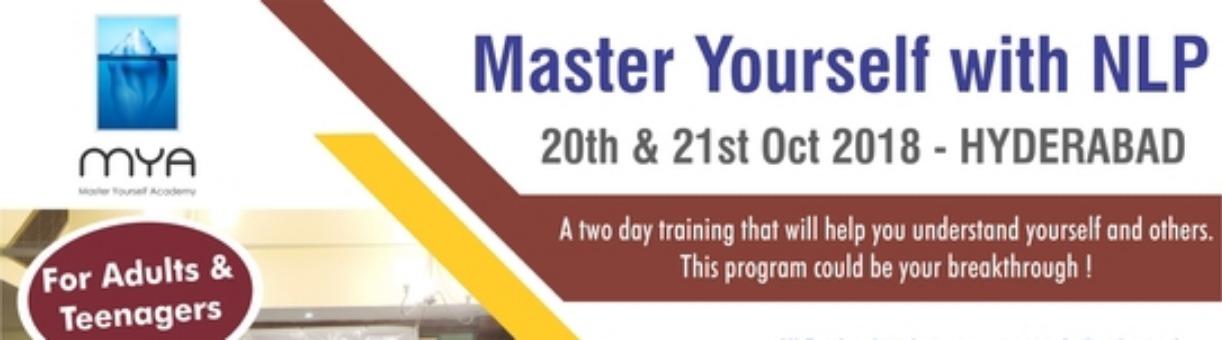 Nlp Training In Hyderabad - NLP Practicioner