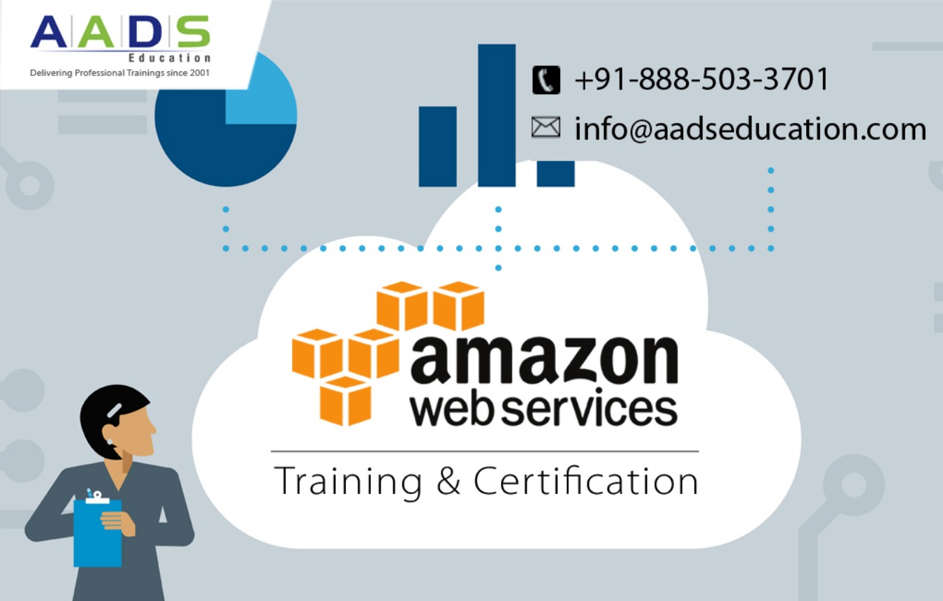AWS Certified Solution Architect Associate Training (CSA) in Pune Tickets  by Aads Education, 29 Sep, 2018, Pune Event