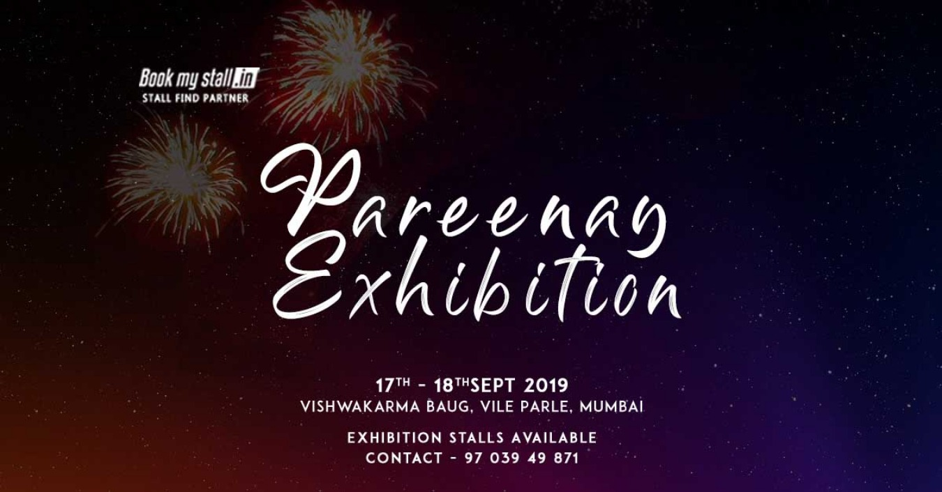 Upcoming Exhibitions or Conventions Events in Mumbai Tickets