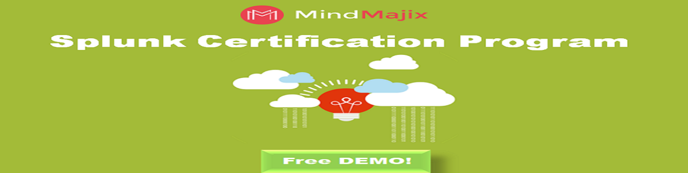 Splunk Power User & Admin Certification - Free DEMO
