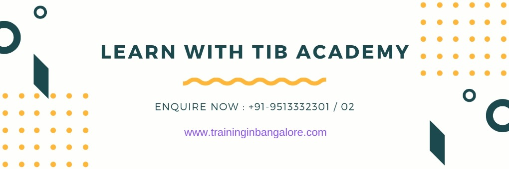 Free Demo for the Best Python Training in Bangalore Tickets by TIB Academy,  5 Mar, 2019, Bengaluru Event