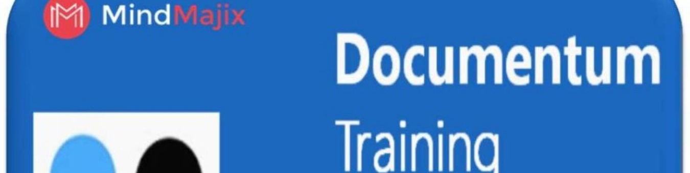 Learn Documentum Training Real-Time Experts Tickets by