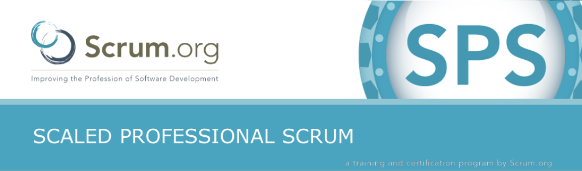 Scaled Professional Scrum - Gurugram Tickets by Agile Ways of Working, 25  Jan, 2019, Haryana Event