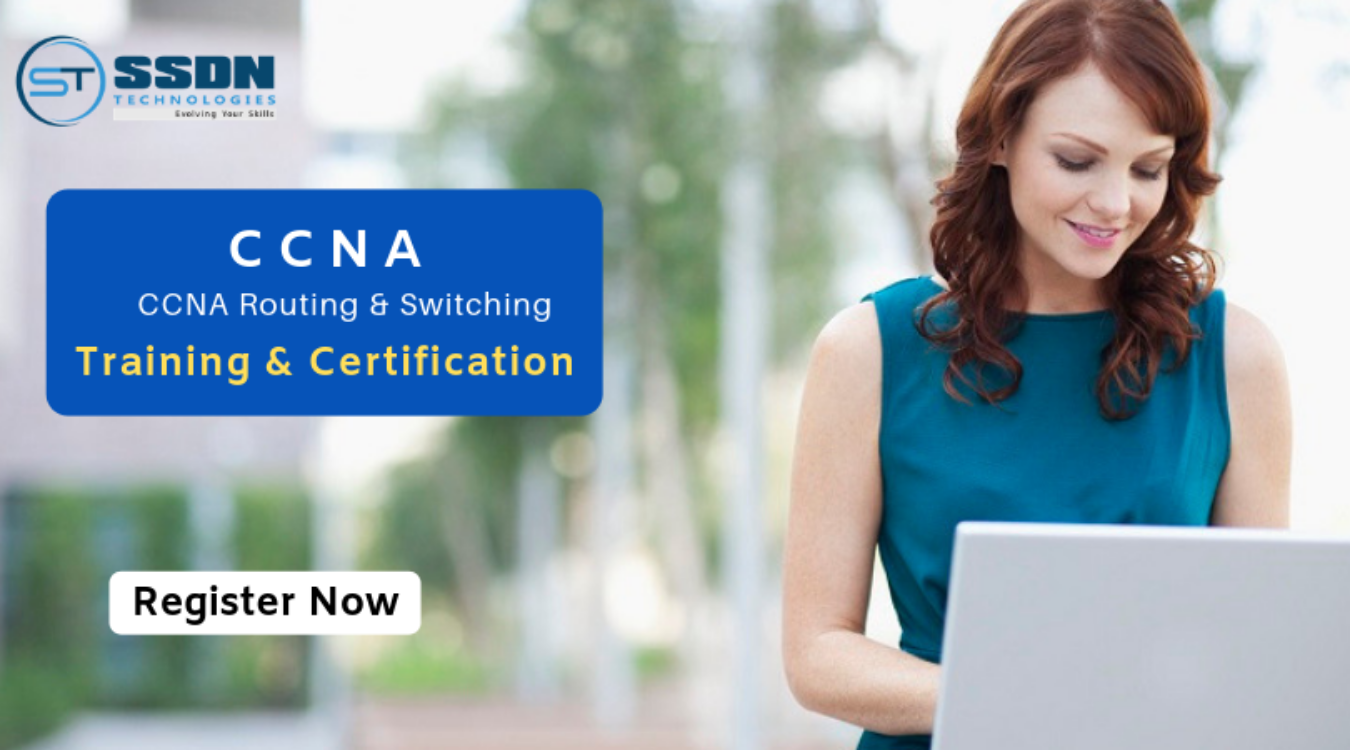 CCNA Training in Delhi Tickets by Naveen Yadav, 31 Aug