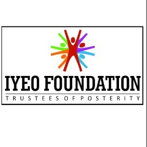 IYEO FOUNDATION profile image