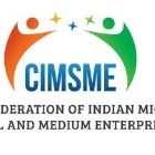 Confederation of Indian Micro, Small and Medium Enterprises profile image