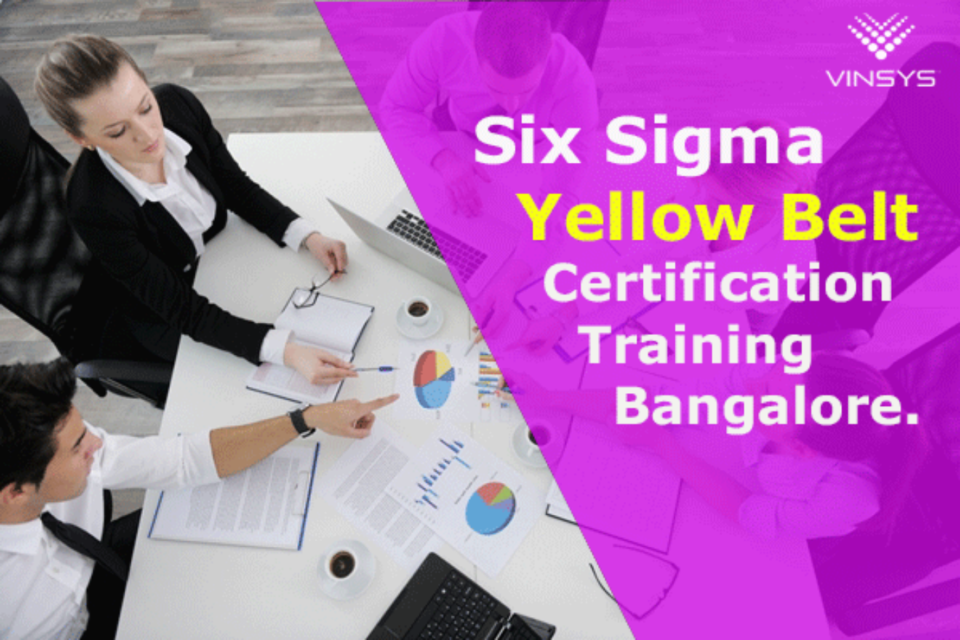 What Is Six Sigma Yellow Belt Certification Tickets By Sujata