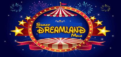 Surat Dreamland Mela | Event in Surat | Townscript