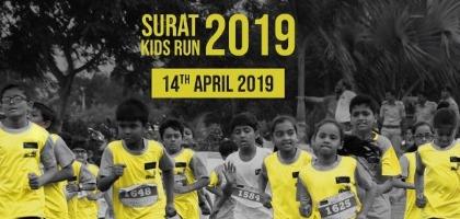 Surat Kids Run 2019 | Event in Surat | Townscript