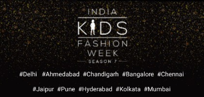 INDIA KIDS FASHION WEEK - AHMEDABAD | Event in Ahmedabad | Townscript