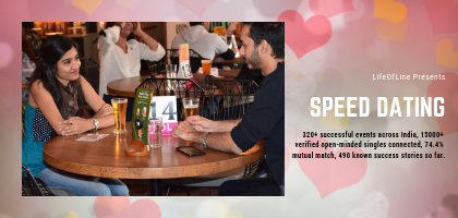 konstigaste Online Dating profiler