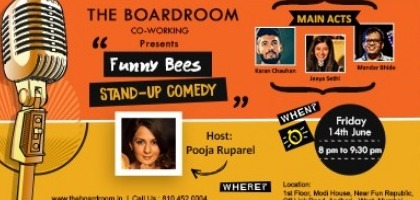 Marketing Exhibition Stand Up Comedy : 488 upcoming events in mumbai tickets today this weekend & month