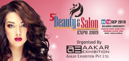 Beauty & Salon Expo | Event in Ahmedabad | Townscript