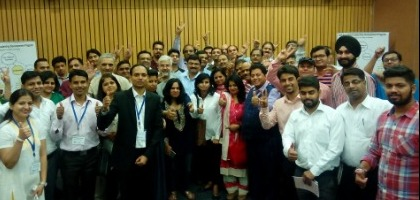 Self-Actualized Leadership Network Seminar - 78th Edition | Event in Ahmedabad | Townscript