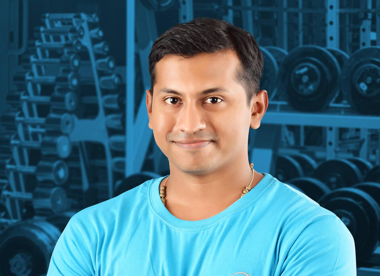 Jibin Karukappally James