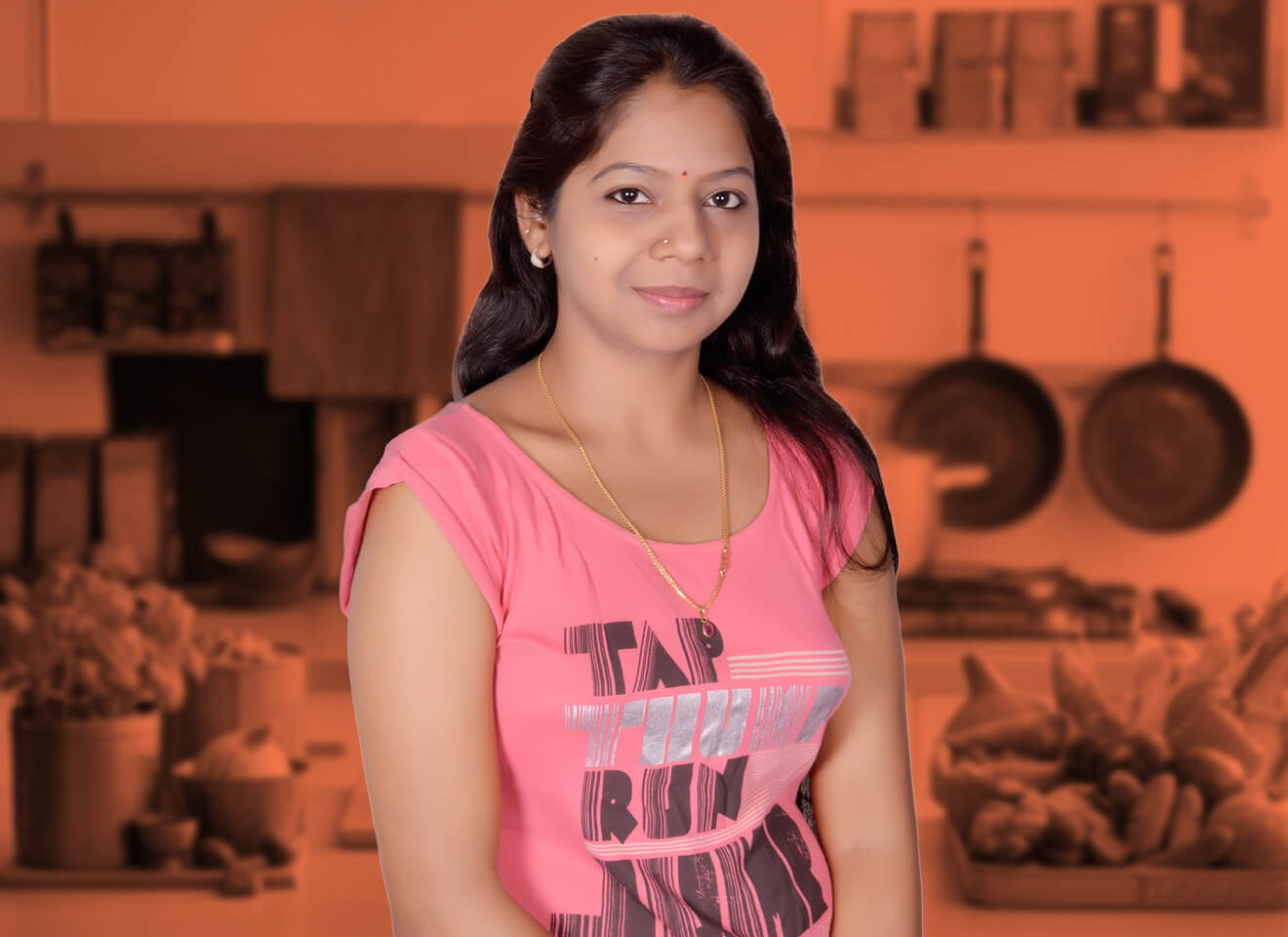 Swetha Joshi