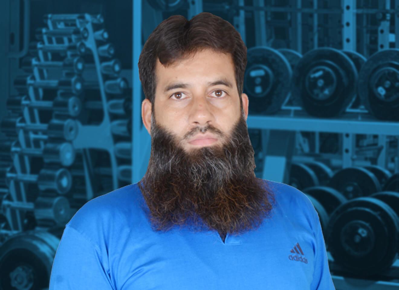 Khursheed  Ahmad Mir