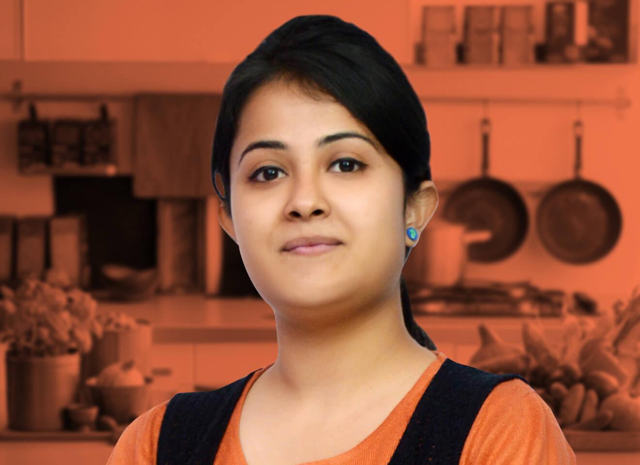 Shahida Choudhury