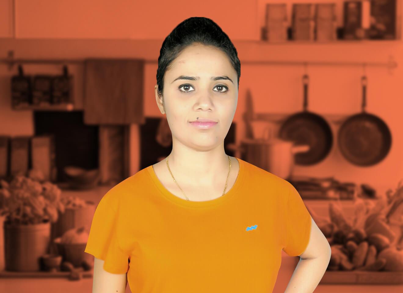 Sonia Jafin