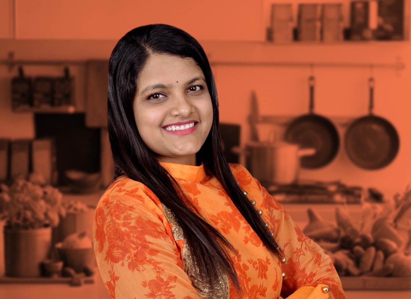 Bhumika Pasari