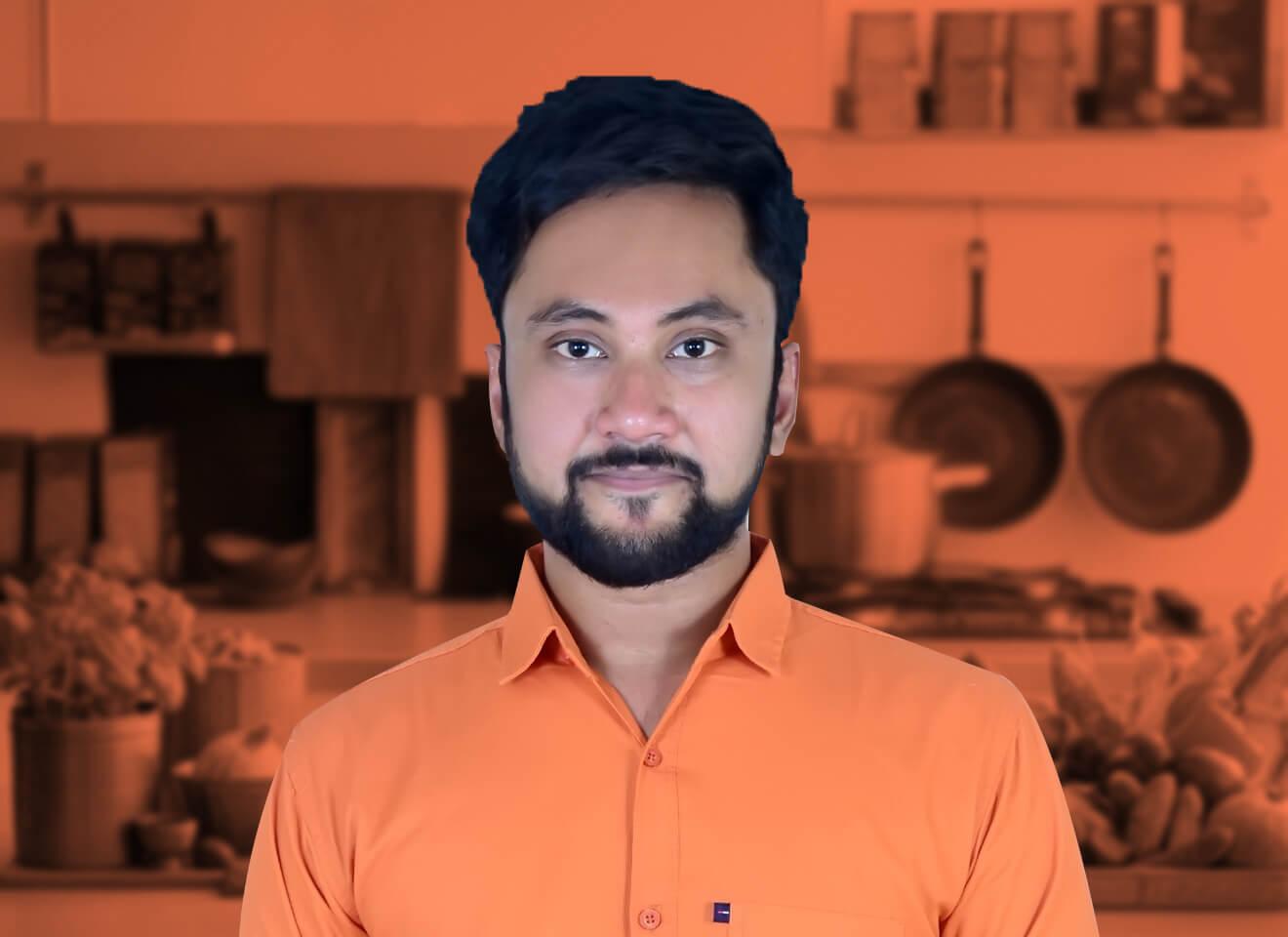 Dr. Preetesh Parakh