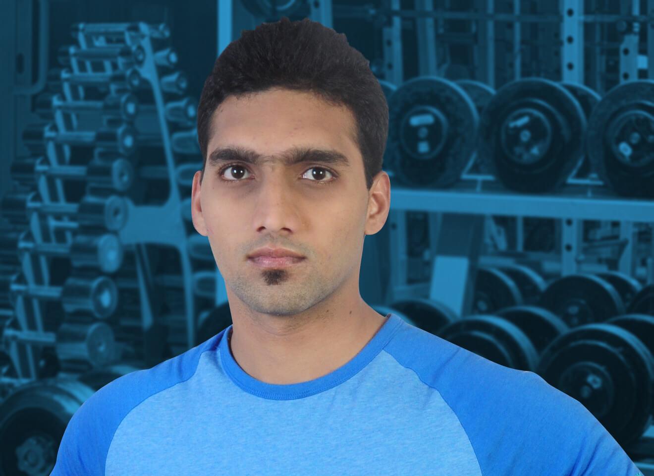 Venkatesh Vasudev