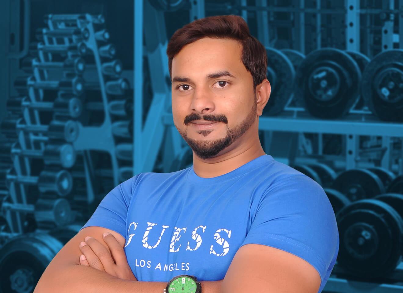 Mohamed Arif