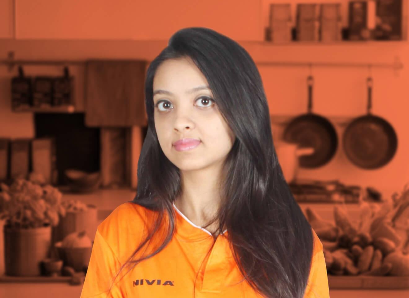 Barkha Bhagat