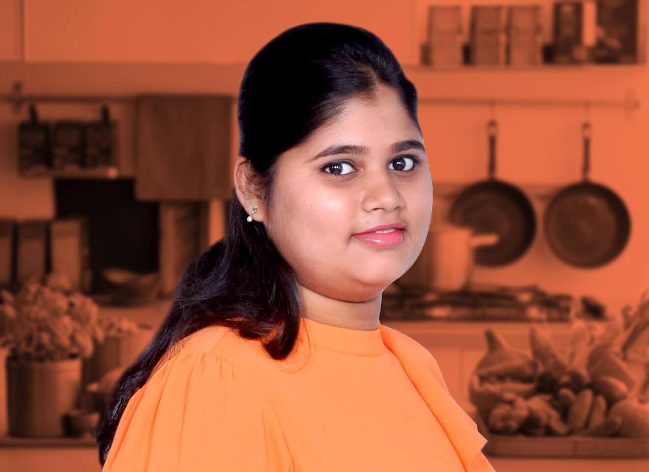 Nidhi Surana