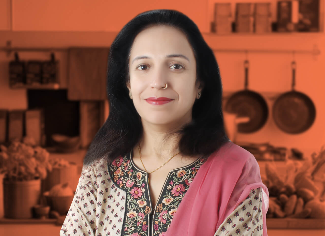 Sunita Mehrotra