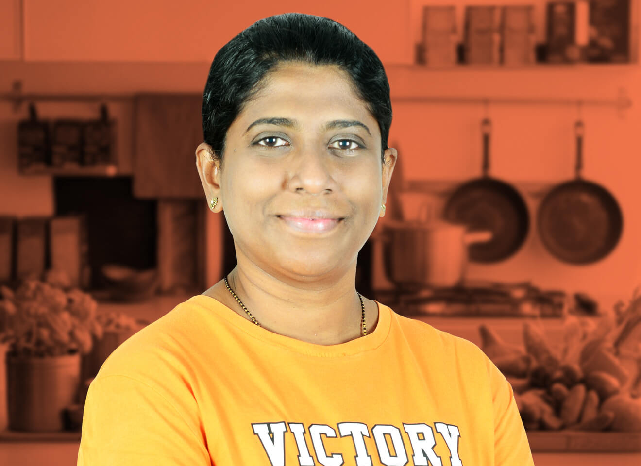 Bhuvaneswari Sawant