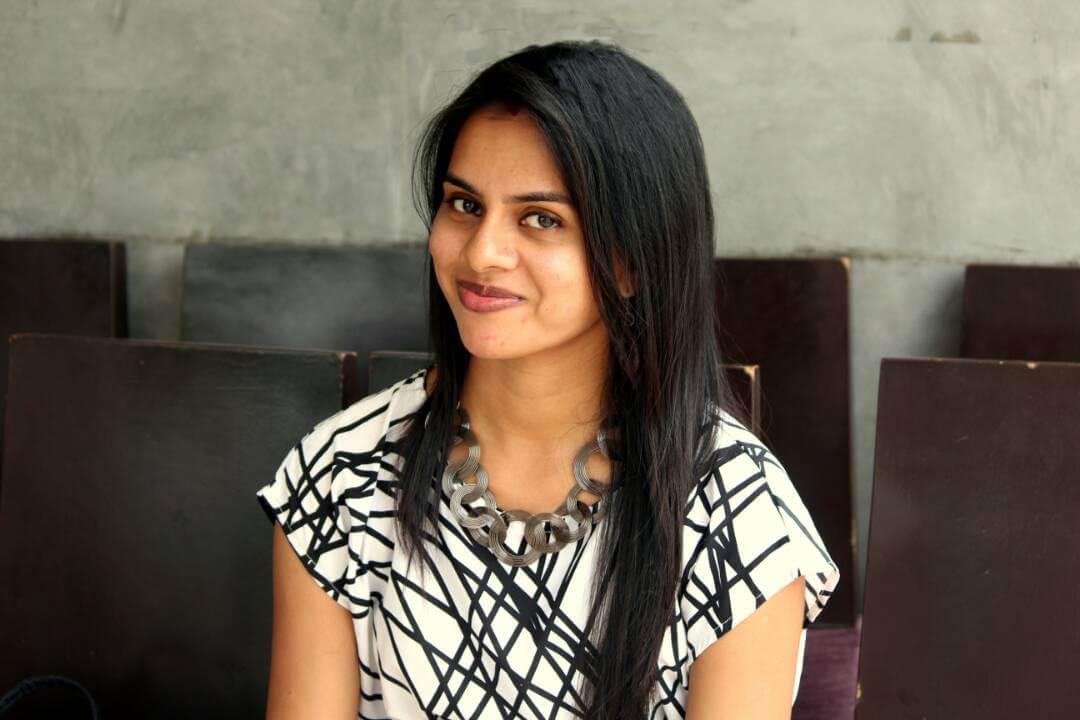 Nirali Lakhani